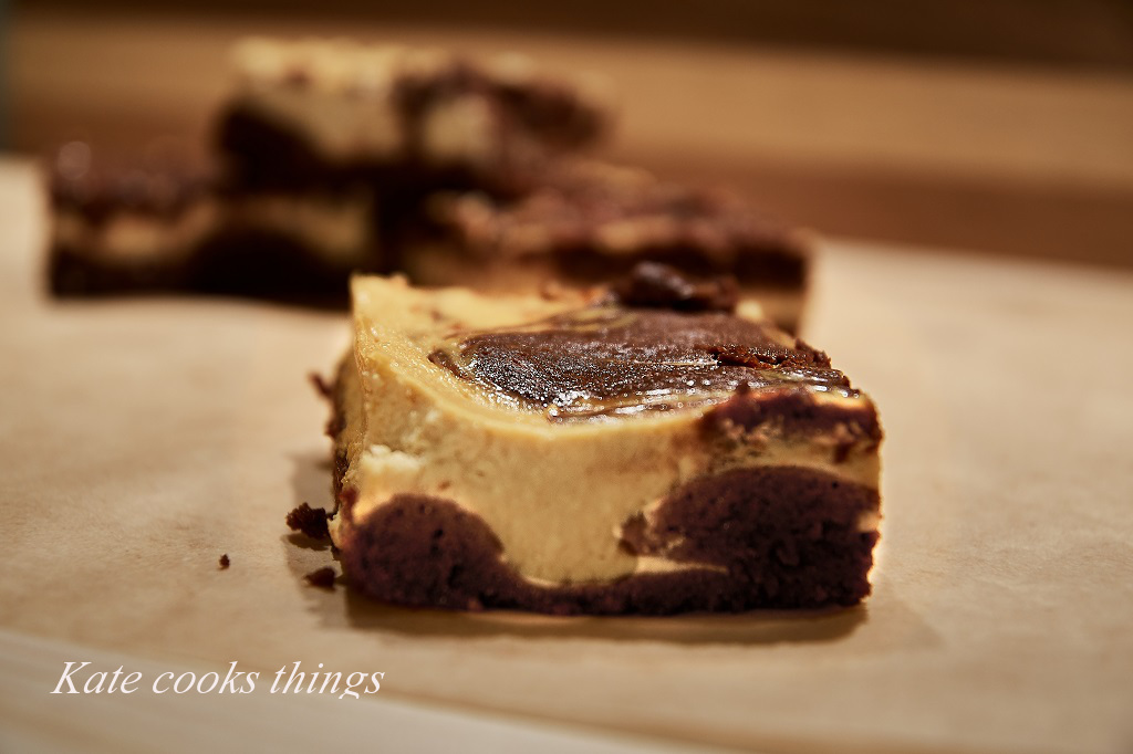 cheesecake brownie8ws