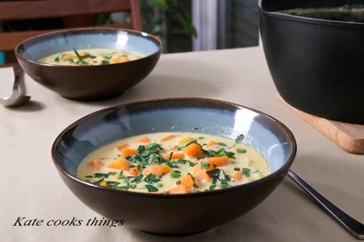 carrot soup2ws