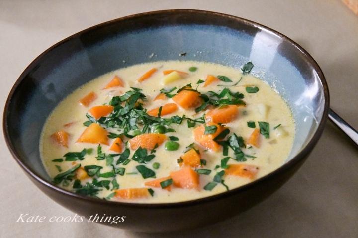 carrot soup3ws