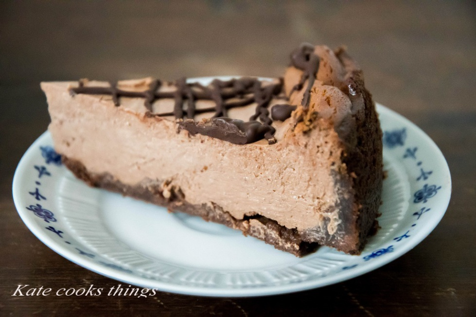 chocolate cheesecake_7ws